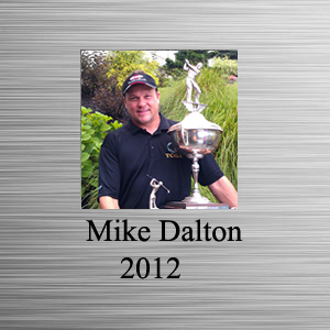2012 AM Champ Dalton