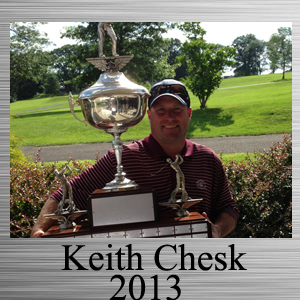 2013 AM Champ Chesk