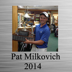 2014 AM Champ Pat
